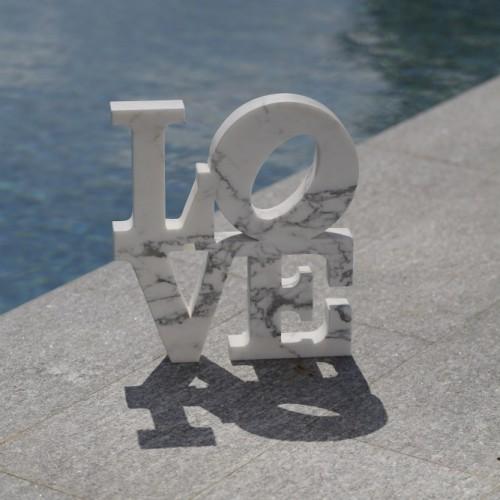 LOVE complemento d'arredo