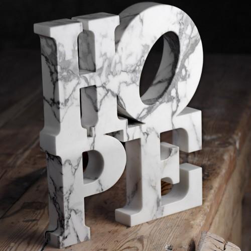 HOPE complemento d'arredo