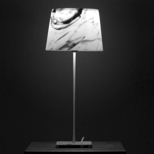 Lampada in marmo GIOIA di STONELAB DESIGN
