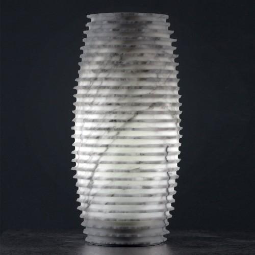 SPARKLEY lampada in marmo STONELAB DESIGN